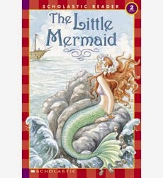 The Little Mermaid by Sonia W. Black
