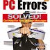 Common PC Errors And Their Solutions