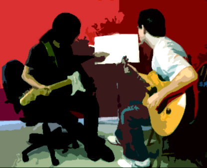 Learn Guitar Software Reviews : Guitar Tips For Beginners