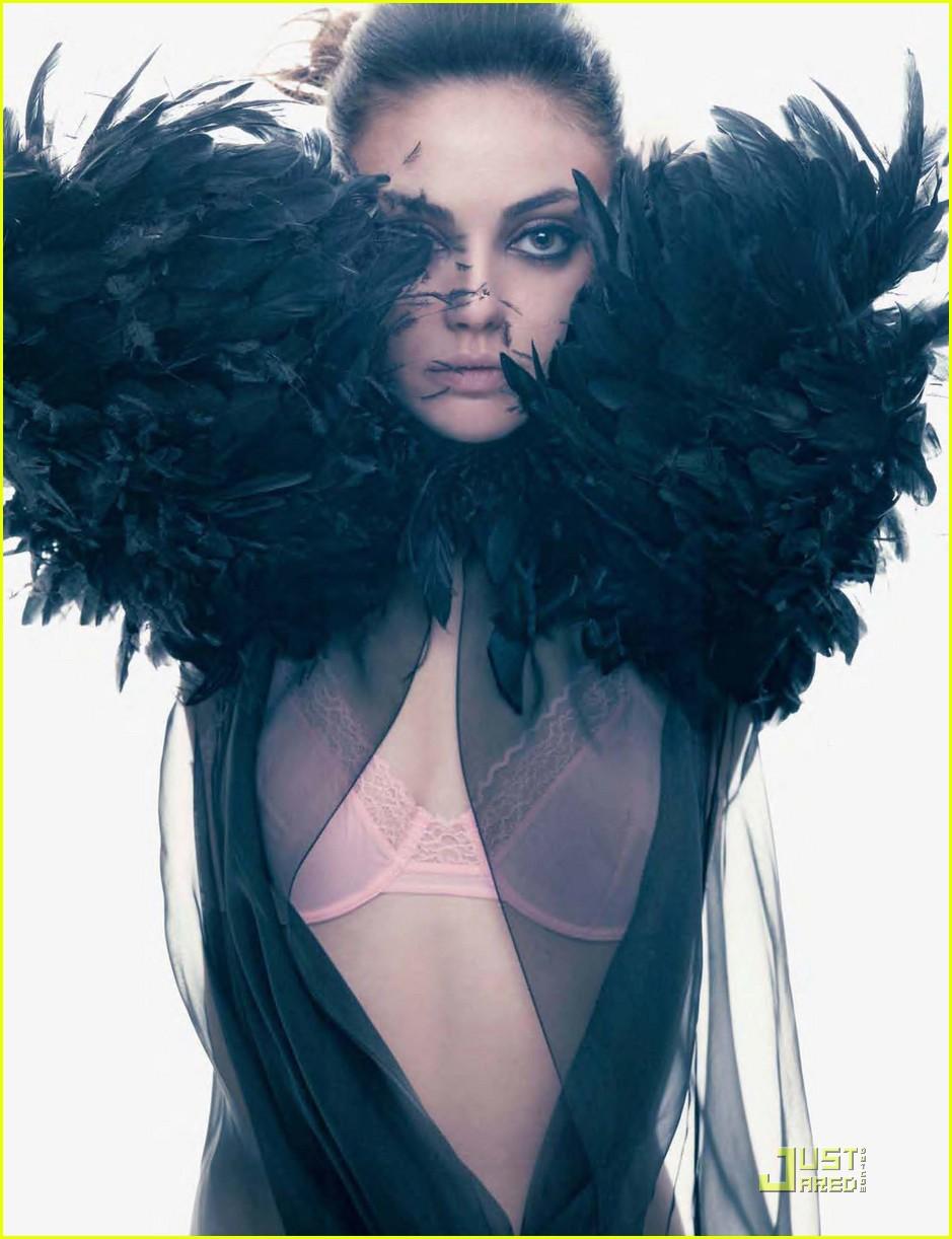 Mila Kunis 2018