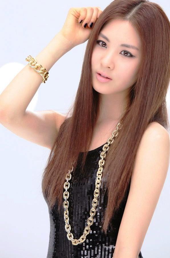 Model Potongan Rambut untuk wajah oval yang istimewa