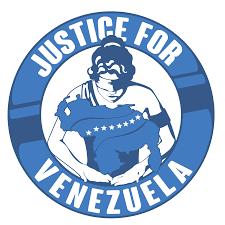 Justicia para Venezuela #20M