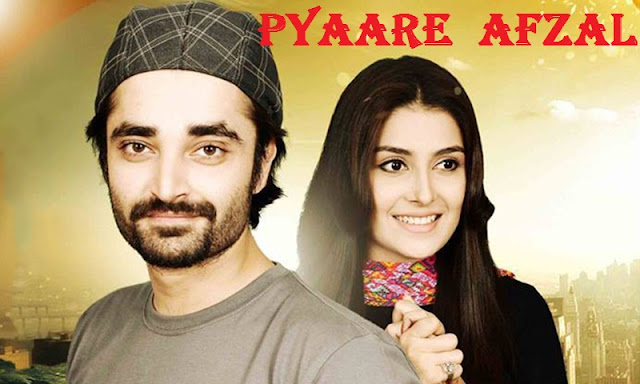 "Zindagi Tv ""Pyaare Afzal"" Upcoming Show Wiki Story