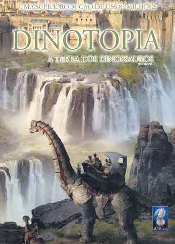 Download Dinotopia: A Terra dos Dinossauros   Legendado