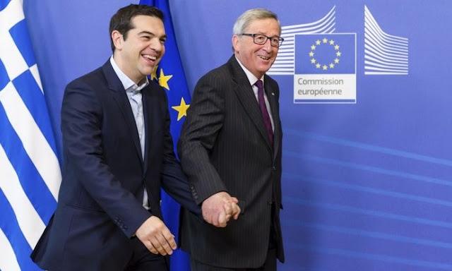 Гърция ще остане в еврозоната и ще получи 86 милиарда евро