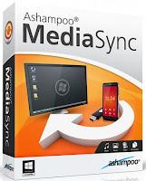 Download Ashampoo Media Sync 1.0.1 Multilingual