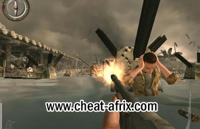 Download Games Medal of Honor Pacific Assault Full Version