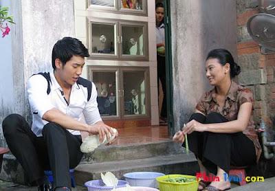 Phim Một Nửa Yêu Thương - SCTV14 [2012] Online