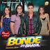 BONDE DO BRASIL EM JANDUÍS - RN 04.11.12