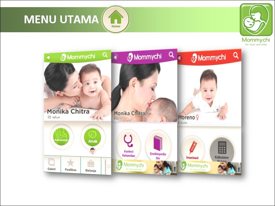 mommychi 1000 hari pertama kehidupan