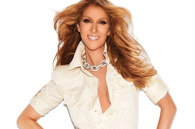 Profile Biografi Celine Dion