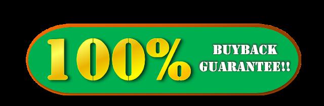 Condotel Mercure Jimbaran 100% Buyback Guarantee