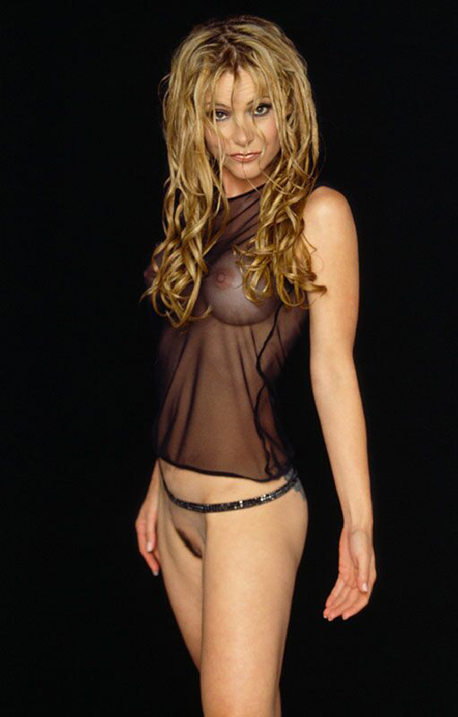 Michelle pfeiffer breasts that interfere