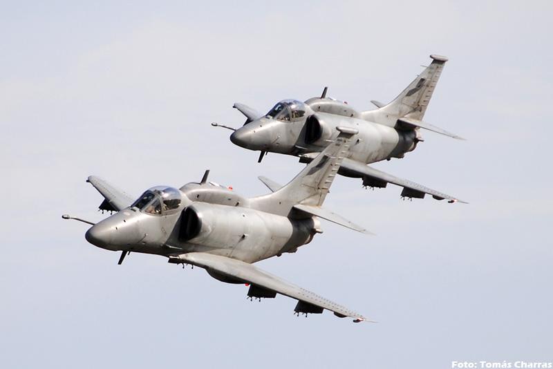 A-4 AR en la V Brigada Aerea -spotting- TC_10813editadafb