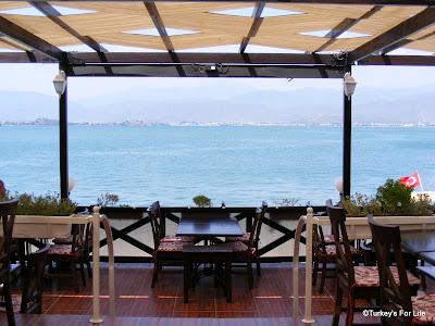 Cafe Geniş, Fethiye