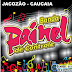 Painel De Controle CD - Volume 08 Em Massapé - CE 2002 - Relíquia