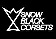 SNOWBLACK CORSETS official website