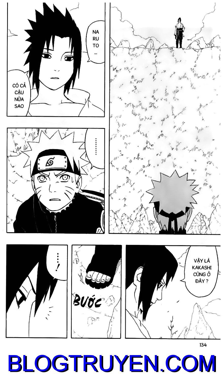 Naruto chap 307 Trang 2 - Mangak.info