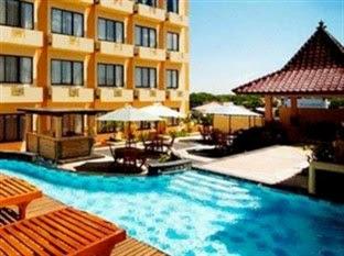 Hotel Dekat Bandara Ahmad Yani - Pandanaran Hotel