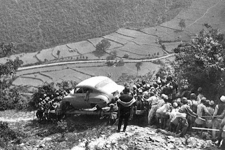 Kereta Pertama Masuk Ke Nepal