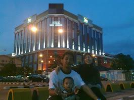 Johor Bahru @ First