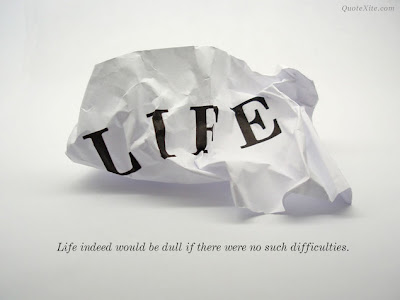 in life life quote wallpaper lifetime experience wallpaper life