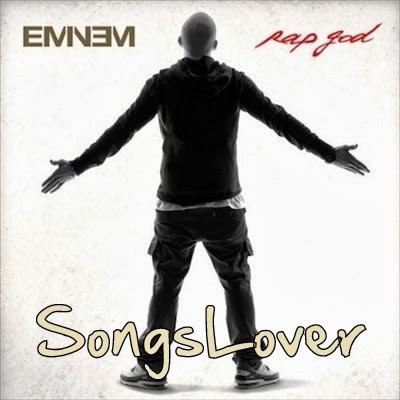 Eminem - Rap God Mp3 Song