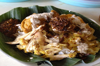 Sega Ayam Khas Semarang