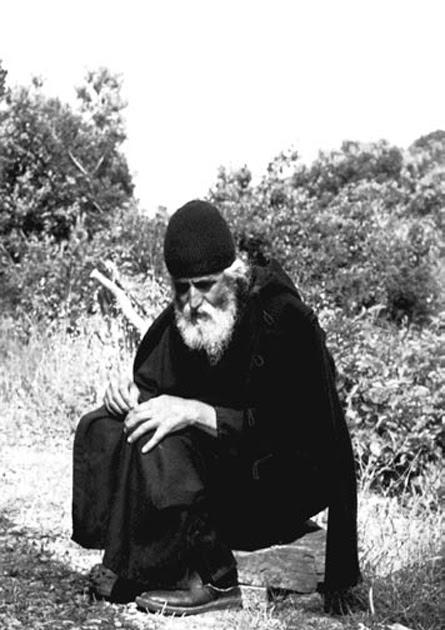 Cristianesimo ortodosso lettera di padre paisios sulle - Nostro padre versione moderna ...