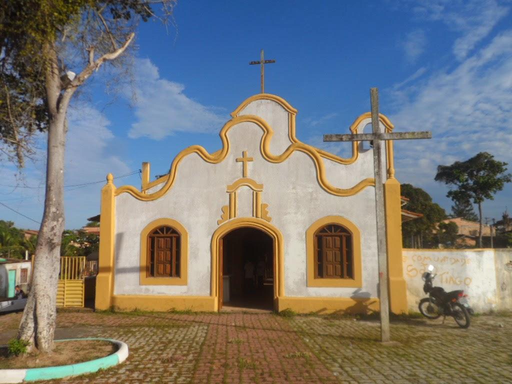 Igreja São Tiago