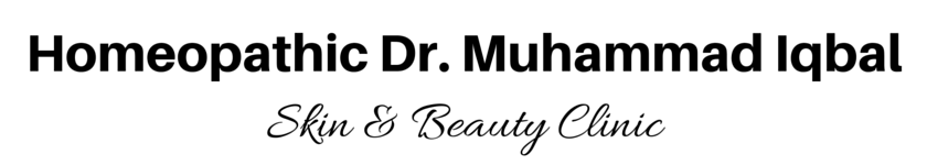 Homeopathic Dr. Muhammad Iqbal