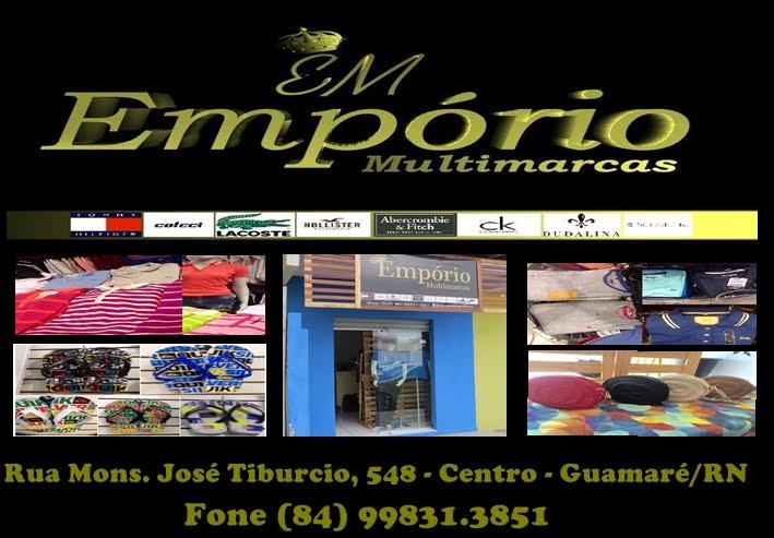 EMPÓRIO MULTICARCAS