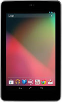 Asus Nexus 7 - Android Tablet