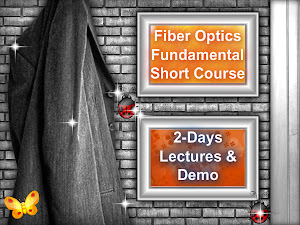 2 Days Fundamental Fiber Optics