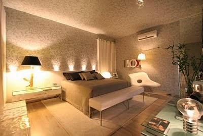 Ingenier a citrol asesores en iluminaci n amigable con el medio ambiente iluminaci n de - Iluminacion indirecta dormitorio ...