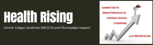 Make a Difference Today! Support Health Rising and Dedicated ME/CFS Journalist Cort Johnson!