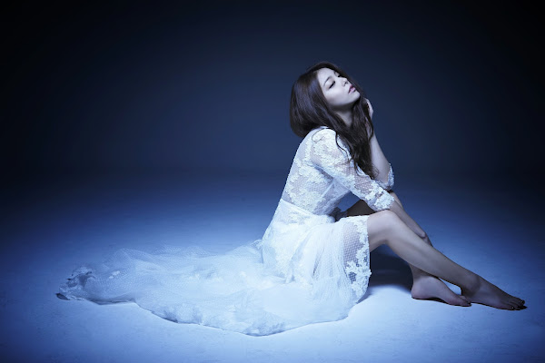 Ailee Don't Touch Me Concept