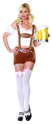 Lederhosen and bier