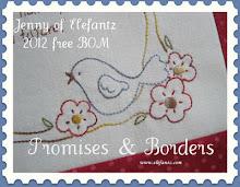 Promises & Borders BOM