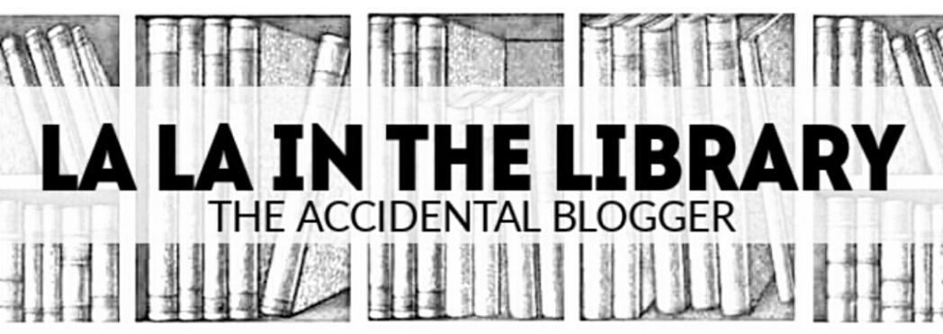 LA LA IN THE LIBRARY