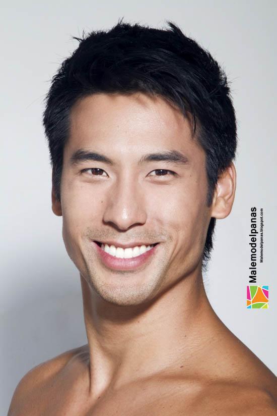 Cesar Chang body