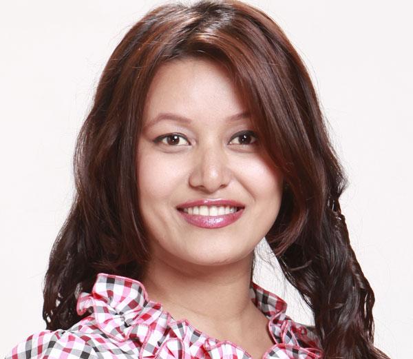 Miss Nepal winner 2011