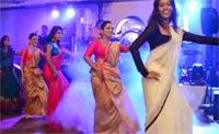 Sri Lankan (Sinhala) Wedding Dance – Wedding of Nuwan & Upex