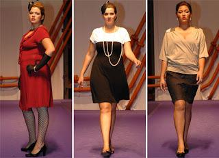 Mode ist sehr demokratisch