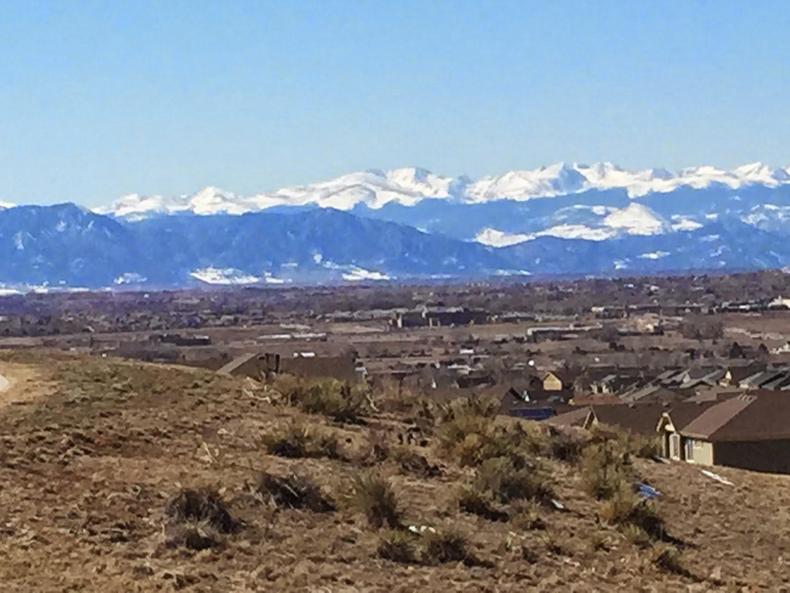 FrontRange Colorado