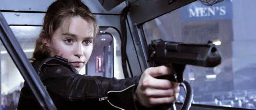 Terminator Genisys movie images