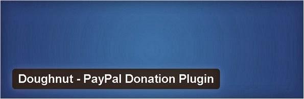 Doughnut - PayPal Donation Plugin