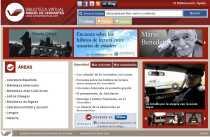Biblioteca Virtual Cervantes libros pdf para descargar gratis