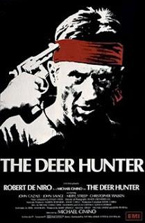 El francotirador (Deer Hunter)