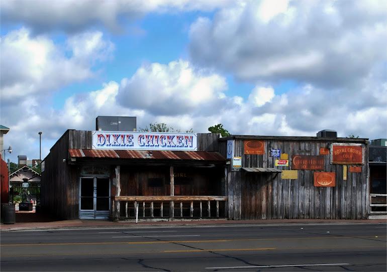 Dixie Chicken - College Station Texas